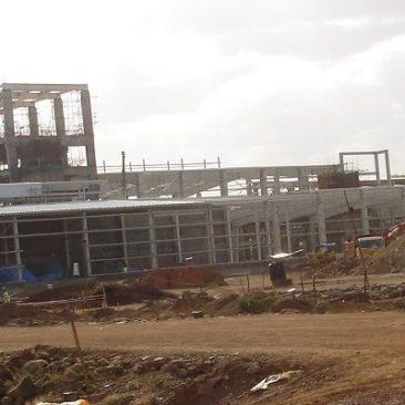 Chennai Plant