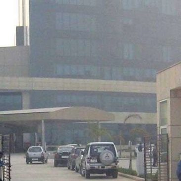 Hospital at NCR