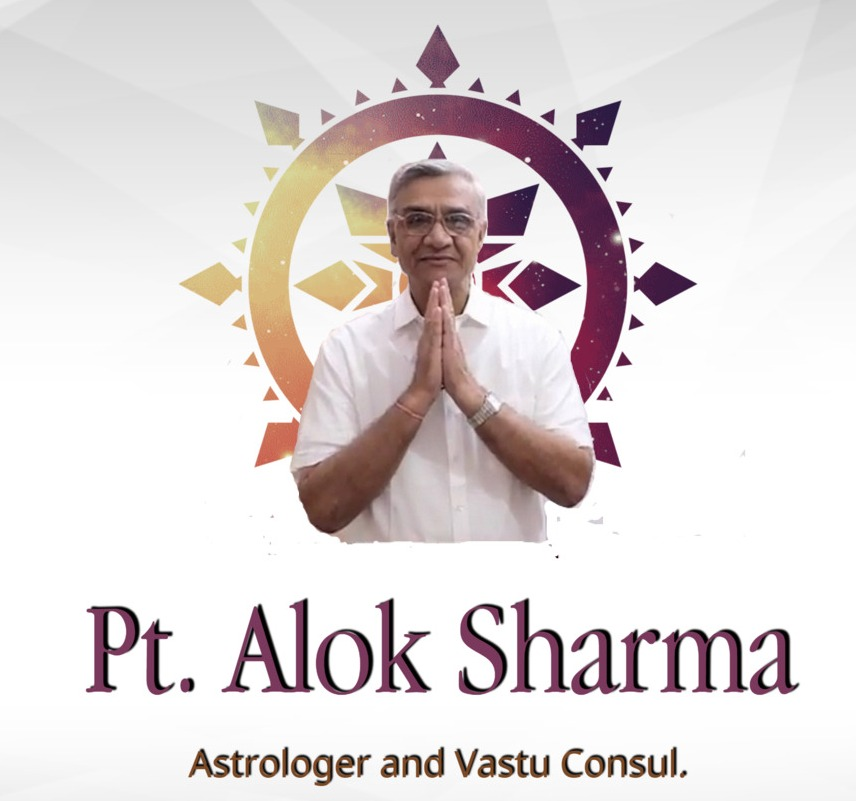 Astrologer Alok Sharma